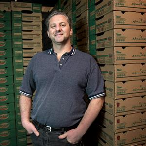 Image of Dave, manager of Westmoreland Sales