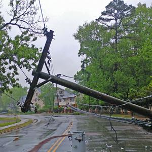 Here's How to Stay Safe Around Powerlines