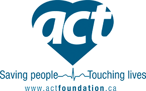 ACT Foundation logo